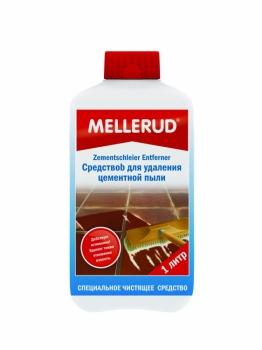 MELLERUD средство для удаления цементной пыли и остатков цемента 1л 329