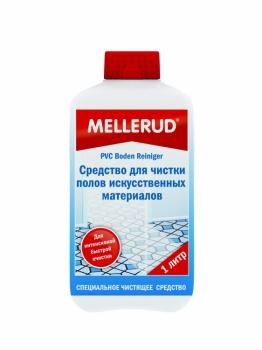 MELLERUD средство для чистки полов из пвх 1л. 320