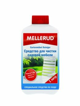MELLERUD средство для чистки садовой мебели 1л 337