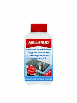 MELLERUD средство для чистки стеклокерамики 0,5л. 338