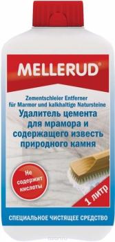 MELLERUD удалитель цемента для мрамора и содержащего известь природного камня 1000 мл 356