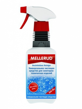 MELLERUD универсальное чистящее средство для санитарно-технических изделий 500 мл 302