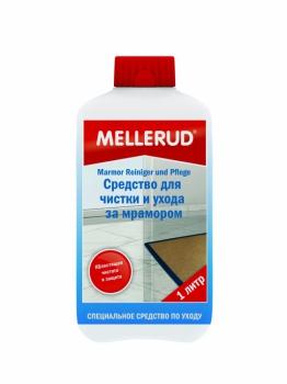 MELLERUD чистящее средство для мрамора 1л. 318