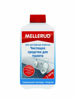 MELLERUD чистящее средство для туалета 1л. 327