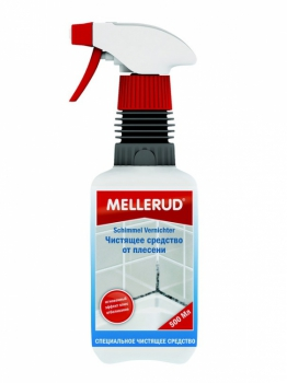 MELLERUD чистящее средство для уничтожения плесени 500 мл 324
