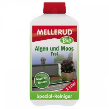 MELLERUD bio cредство для удаления растительного налета 1л 3048
