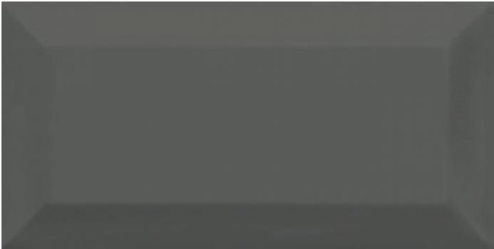 metrotiles темно-серый 10*20 Golden Tile 46П061