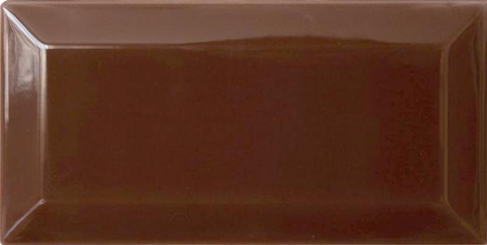 шоколадная плитка кабанчик Metro Chocolate 7.5*15 CEVICA