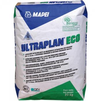 ULTRAPLAN ECO MAPEI самовыравнив-ся смесь 23 кг