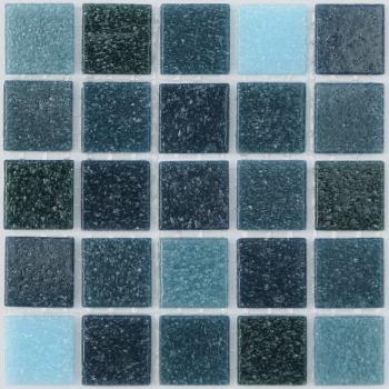 Мозаика Sabbia - Tempesta 32,7x32,7х0,4 см (чип 20х20х4 мм)