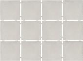 Амальфи серый светлый, полотно 30*40 из 12 частей 9,9*9,9
