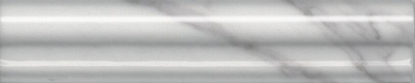Багет Фрагонар белый 15*3