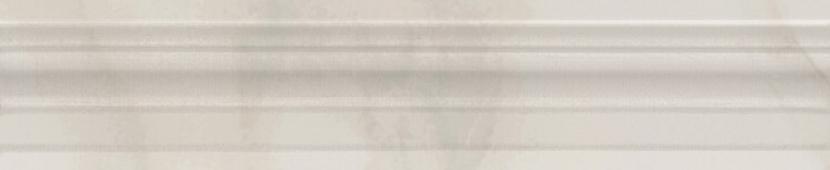 Бордюр Багет Гран Пале белый 25*5,5