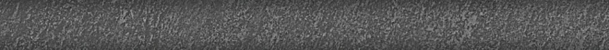 Бордюр Гренель серый темный обрезной 30*2,5