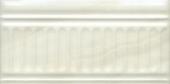 Бордюр Летний сад фисташковый структурированный 20*9,9