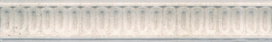 Бордюр Пантеон беж светлый 25*4