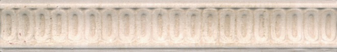 Бордюр Пантеон беж 25*4
