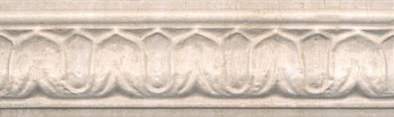 Бордюр Пантеон беж 25*7,5