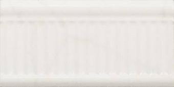 Бордюр CARRARA Rex 7.5x15 см