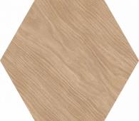 Брента беж 20*23,1 керамогранит шестигранник