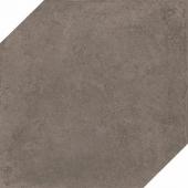 Виченца коричневый темный 15*15