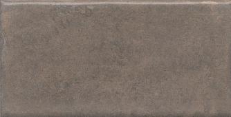 Виченца коричневый темный 7,4*15