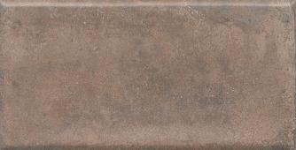 Виченца коричневый 7,4*15