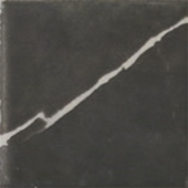 Вставка OCTAGON TACO MARMOL Negro 4,6х4,6 см