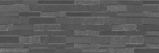 Гренель серый темный структура обрезной 30*89,5
