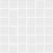 Декор Авеллино белый 30,1*30,1
