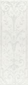 Декор Борсари орнамент обрезной 25*75