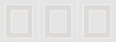 Декор Вилланелла геометрия белый 15*40