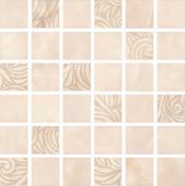 Декор Вирджилиано беж мозаичный 30*30