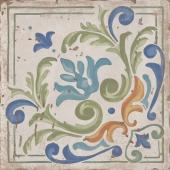 Декор Виченца Майолика 30*30 напольный