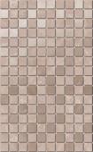 Декор Гран Пале беж мозаичный 25*40