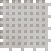 Декор Марчиана беж мозаичный 42,7*42,7 напольный