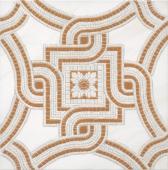 Декор Павловск орнамент 40,2*40,2