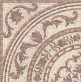 Декор Пантеон ковер угол лаппатированный 40,2*40,2