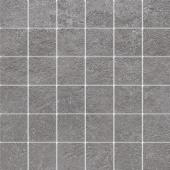 Декор Про Стоун серый темный мозаичный 30*30