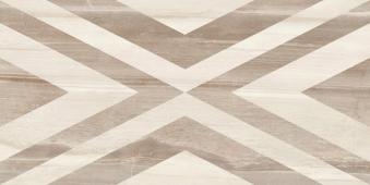 Декор Savoy Rhombus бежевый 30*60