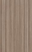 Зебрано коричневый 25*40