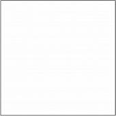 Калейдоскоп белый напольный 20,1*20,1