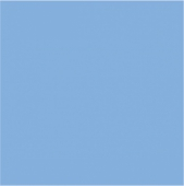 Калейдоскоп блестящий голубой 20*20