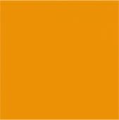 Калейдоскоп блестящий оранжевый 20*20