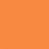 Калейдоскоп оранжевый 20*20