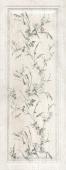 Кантри шик белый панель декорированный 20*50