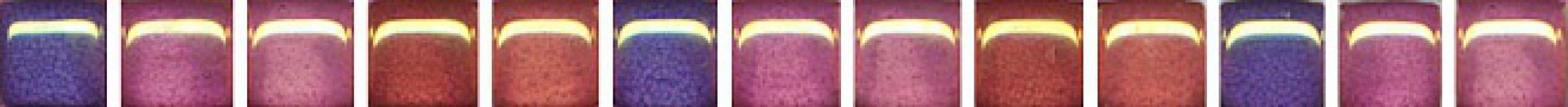 Карандаш Бисер цветной 20*1,4