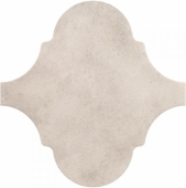 Керамогранит Curvytile Factory Cream 26,5x26,5 см