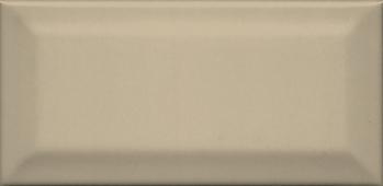Клемансо беж тёмный грань 7,4*15