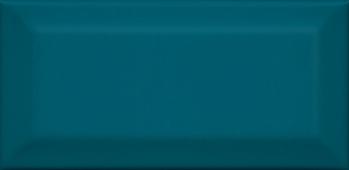 Клемансо бирюзовый грань 7,4*15
